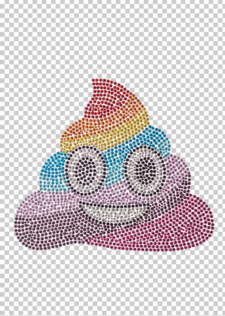 Pile Of Poo Emoji Sticker Smiley Clothing PNG, Clipart, Applique, Cap, Clothing, Clothing Accessories, Easter Cross Free PNG Download