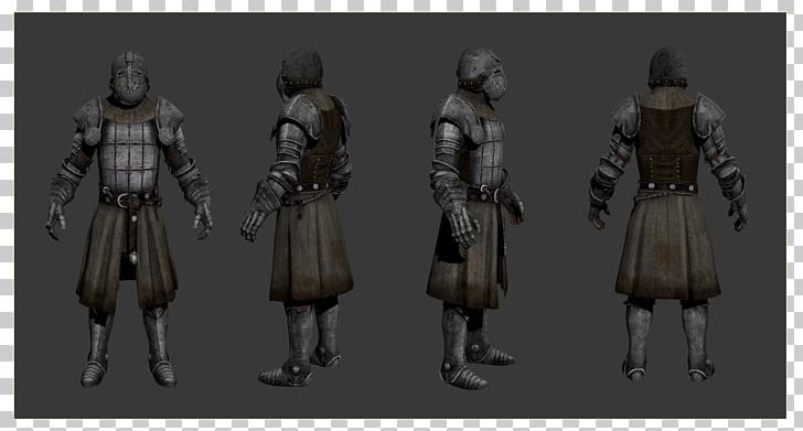 The Elder Scrolls V: Skyrim Plate Armour Coat Of Plates Body Armor