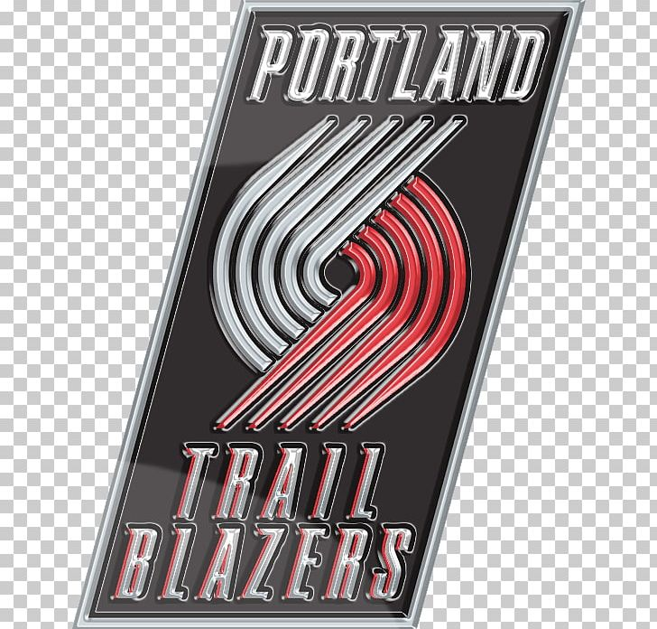 Portland Trail Blazers Nba Playoffs   Nba Season Miami Heat Png Clipart  D Logo