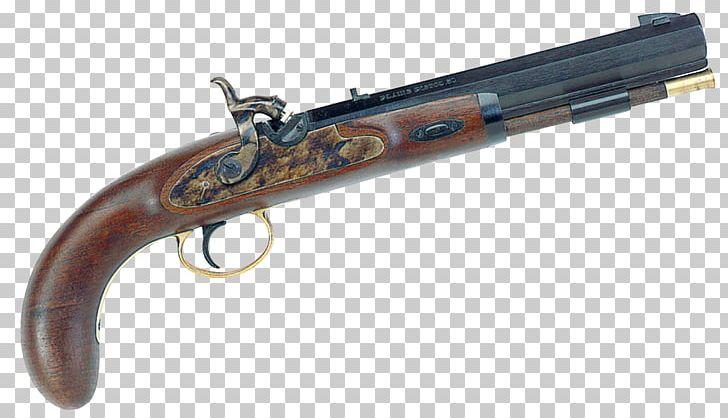 Muzzleloader Firearm Percussion Cap Revolver Pistol PNG, Clipart, 50