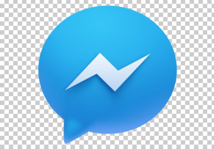 Facebook Messenger Messaging Apps Instant Messaging Online Chat PNG, Clipart, Android, Apps, Aqua, Azure, Blue Free PNG Download