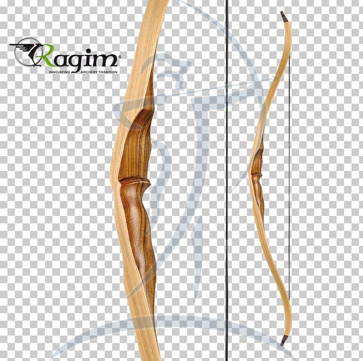 Longbow Hunting Ragim Reiterbogen Taiga Custom Linkshand