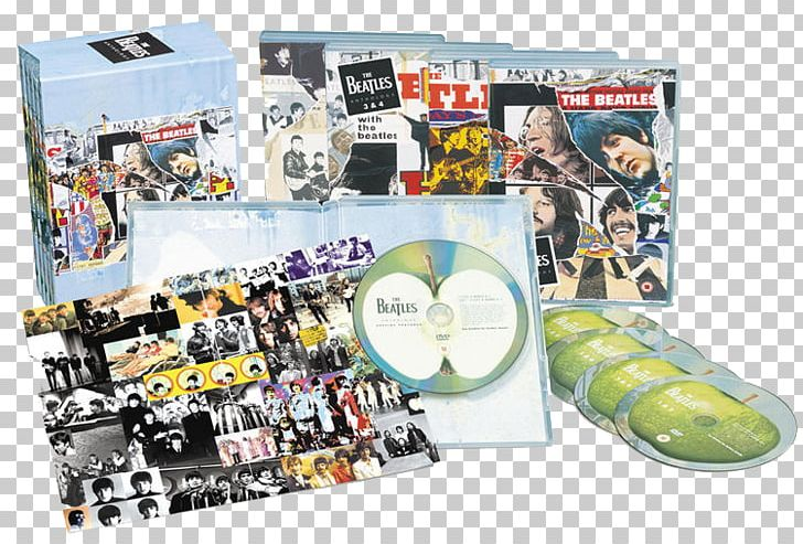 The Beatles Anthology Anthology 1 DVD 0 PNG, Clipart