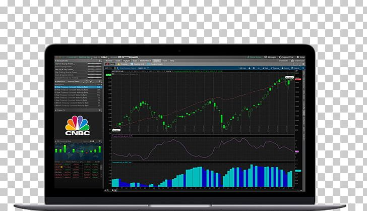 TD Ameritrade Binary Option Thinkorswim Electronic Trading Platform
