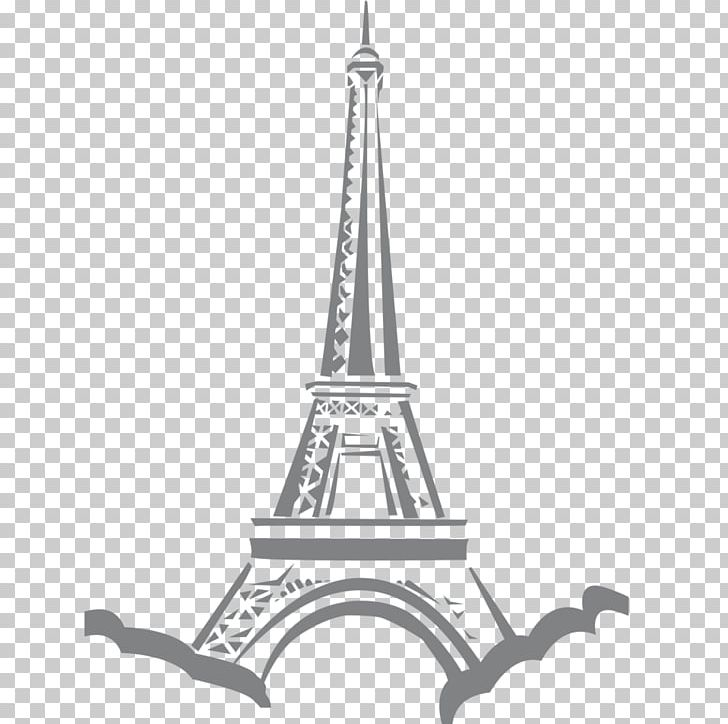Eiffel Tower PNG, Clipart, Black And White, Clip Art, Computer Icons, Drawing, Eiffel Tower Free PNG Download