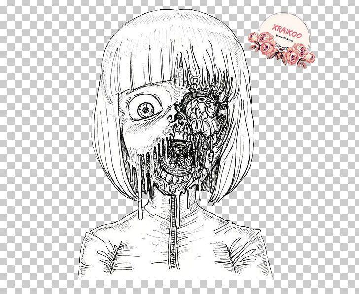 Drawing Anime Manga Art Sketch Png Clipart Anime Art Artwork