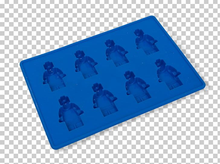 Ice Cube Lego Minifigure Tray Toy PNG, Clipart, Blue, Cobalt Blue, Cube, Electric Blue, Ice Free PNG Download