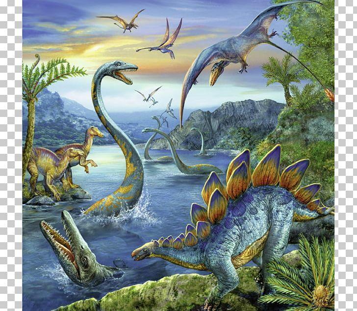 Jigsaw Puzzles Puzz 3D Dinosaur Ravensburger PNG, Clipart, Dinosaur, Dinosaurs, Djeco, Ecosystem, Extinction Free PNG Download