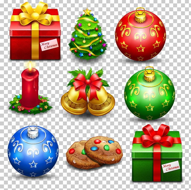 Christmas Ornament Santa Claus Christmas Tree Christmas Decoration PNG, Clipart, Bell, Biscuit, Candle, Christmas, Christmas Border Free PNG Download