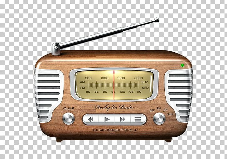 Radio PNG, Clipart, Radio Free PNG Download