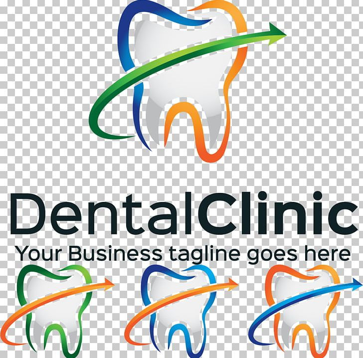 Dentistry Clinic Tooth Logo PNG, Clipart, Area, Brand, Clinic, Clip Art, Decorative Patterns Free PNG Download
