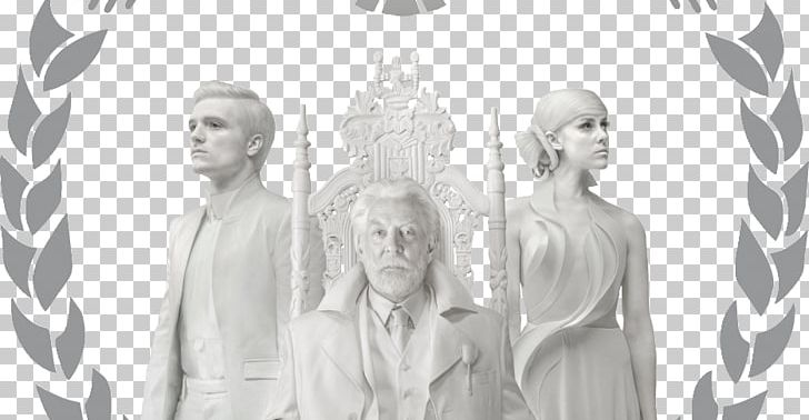 President Coriolanus Snow Katniss Everdeen Peeta Mellark The