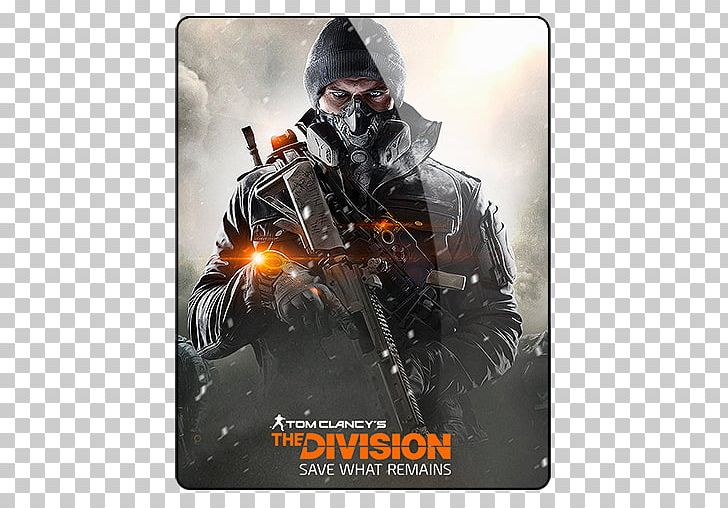 Tom Clancy's The Division 2 Tom Clancy's Ghost Recon Wildlands Video
