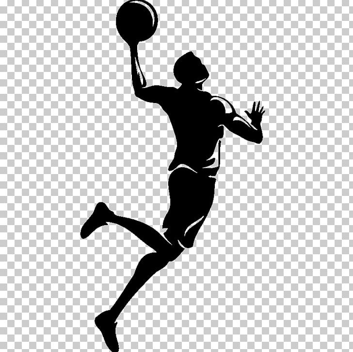 Outdoor Basketball Court Clipart Black And White