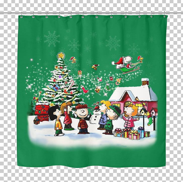 Charlie Brown Christmas Decorations.Snoopy Woodstock Charlie Brown Christmas Tree Peanuts Png