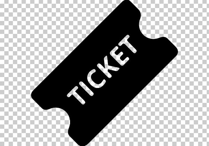 Ticket Computer Icons PNG, Clipart, Airline Ticket, Black, Brand, Cinema, Computer Icons Free PNG Download