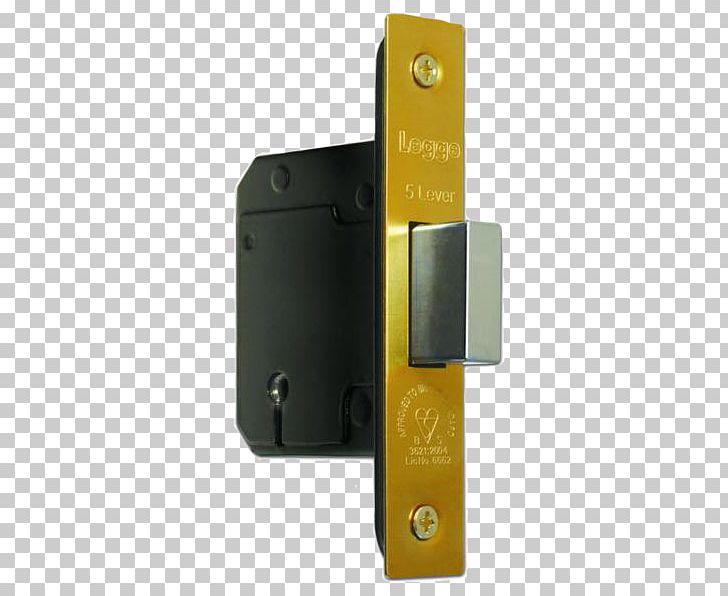 Mortise Lock Hinge Union 2277 3 Lever Mortice Sashlock Visi PNG