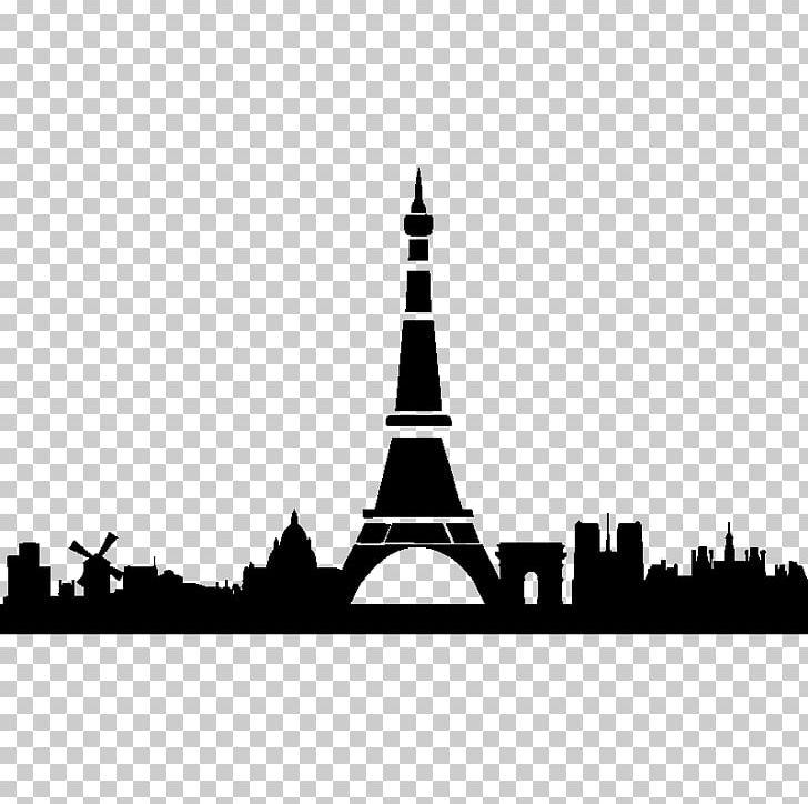 Paris Decor  Wall Decal Sticker Decor Art Deco, Pixel 13