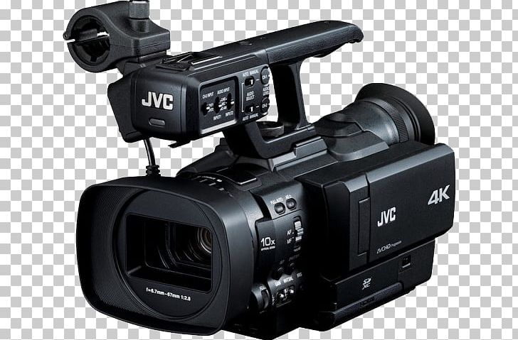 JVC GY-HMQ10 Compact 4K Camcorder With AVCHD Ex-Demo 32537 Video Cameras JVC GY-HM200 Professional Video Camera PNG, Clipart, 4 K, 4k Resolution, Camcorder, Camera, Camera Accessory Free PNG Download