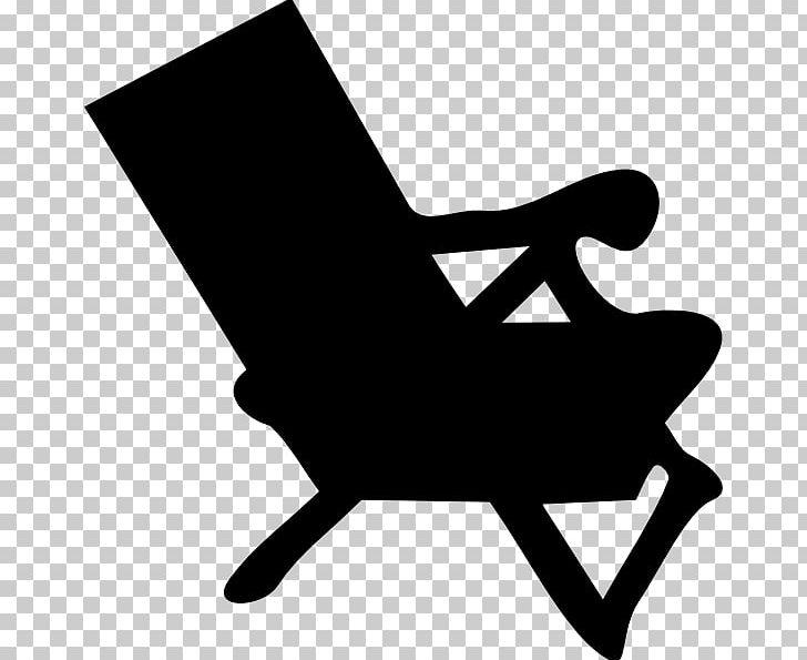 Chair Silhouette Beach PNG, Clipart, Adirondack Chair, Beach ...