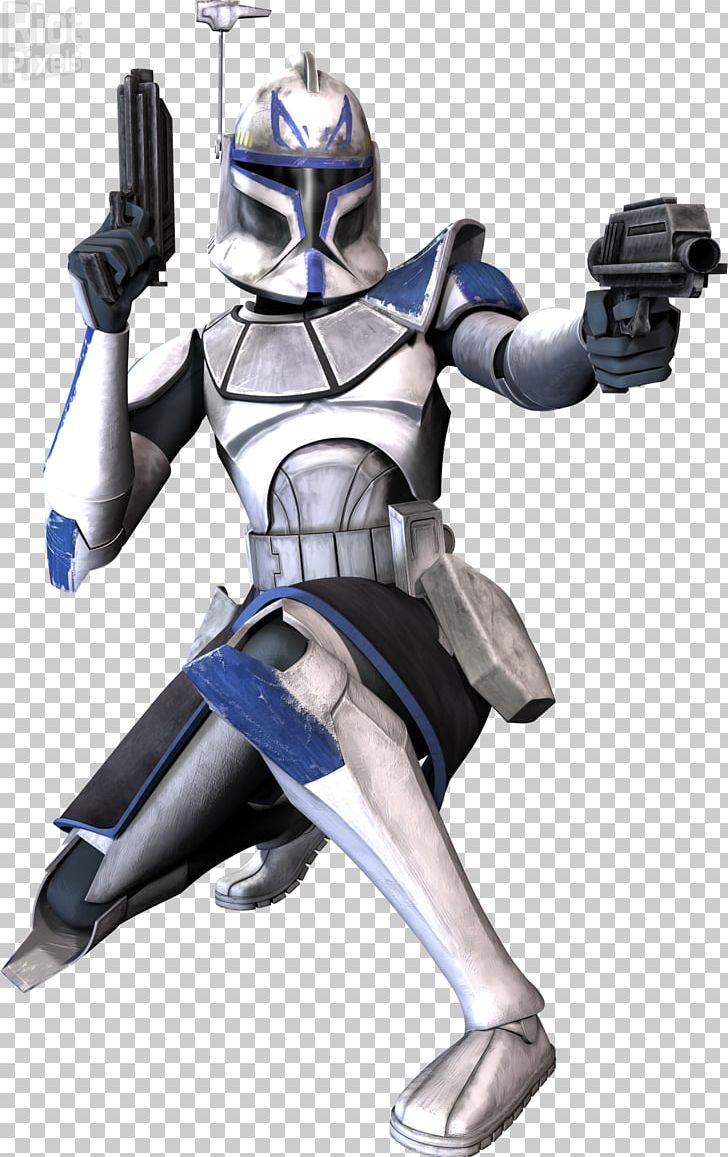 Captain Rex Star Wars: The Clone Wars Clone Trooper Anakin