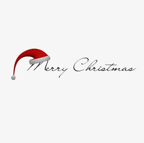 Merry Christmas Clip Art.Merry Christmas Text Material Png Clipart Christmas