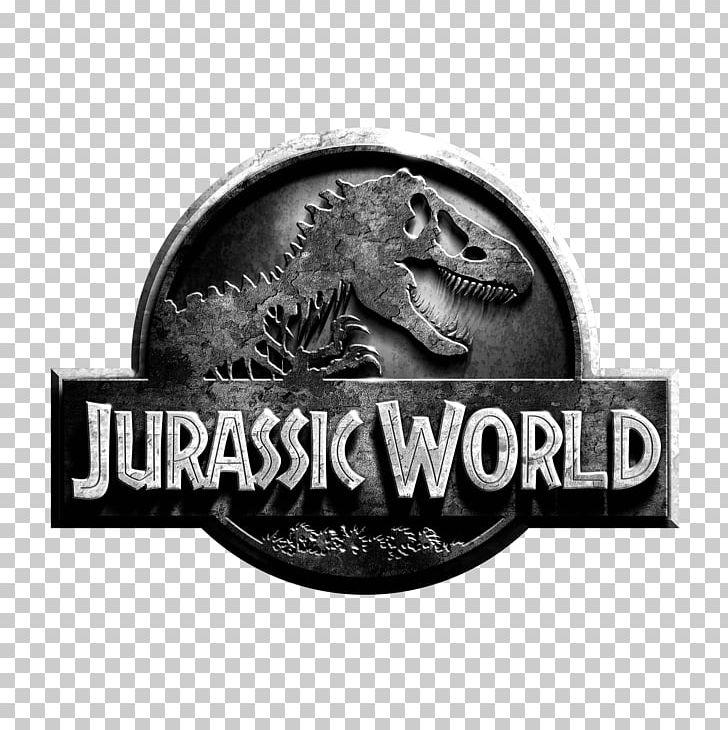Jurassic World Evolution Lego Jurassic World Jurassic Park Logo Dinosaur PNG, Clipart, Black And White, Brand, Chris Pratt, Def Leppard, Dinosaur Free PNG Download