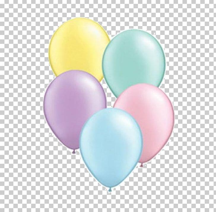 Balloon pastel. Children s party color