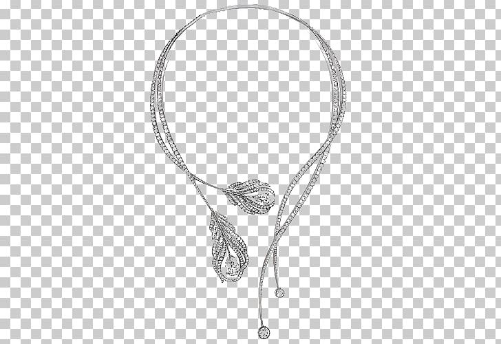 Chanel Earring Necklace Jewellery Diamond PNG, Clipart, Black And White, Bracelet, Brilliant, Brooch, Carat Free PNG Download