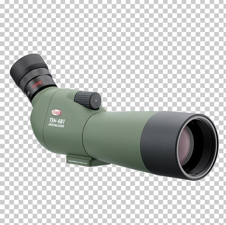 Spotting Scopes Optics Kowa Company PNG, Clipart, Angle