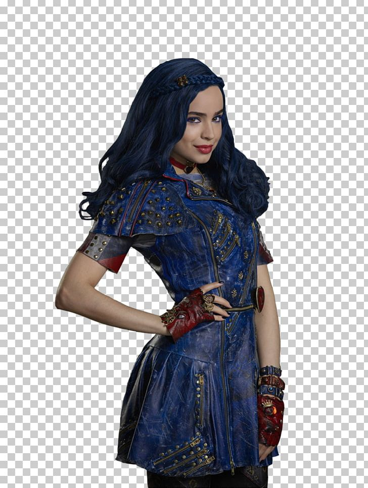 China Anne McClain Descendants 2 Evie Disney Channel