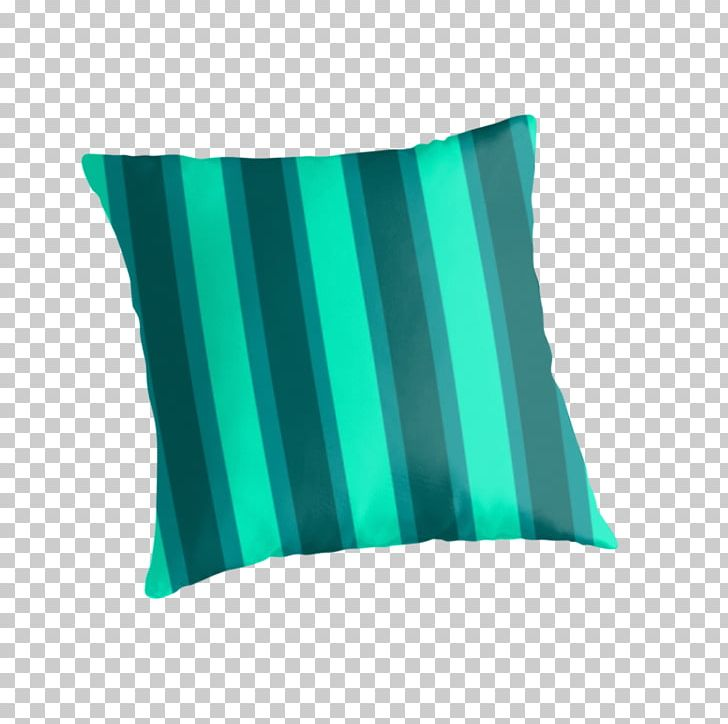 Cushion Green Rectangle Png Clipart
