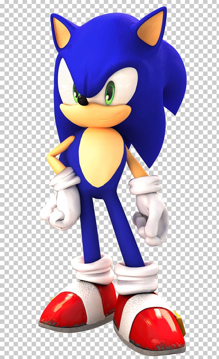 Sonic Unleashed Segasonic The Hedgehog Ariciul Sonic Sonic And The