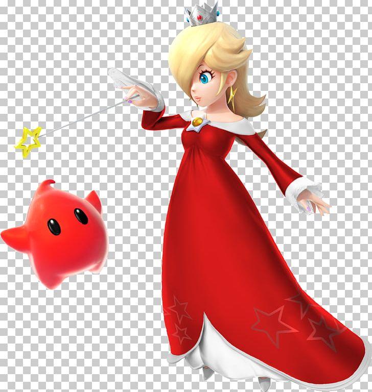 Pixel Princess Peach Daisy Rosalina