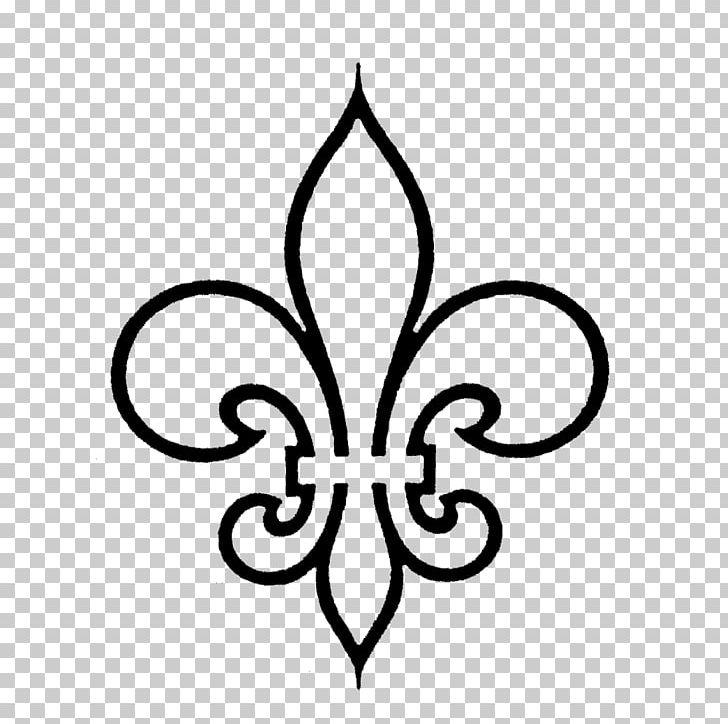 Fleur De Lis New Orleans Saints Symbol Pattern Png Clipart