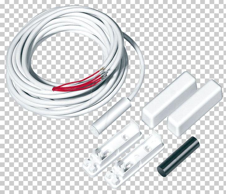 Reed Switch Sensor Abus Mk2000w Hardware Electronic Electrical