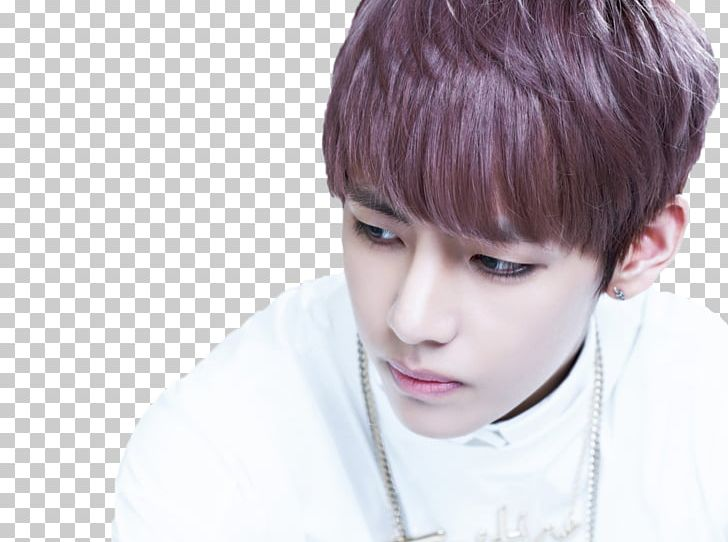 Kim Taehyung Rookie King Channel BTS Birthday O!RUL8 PNG