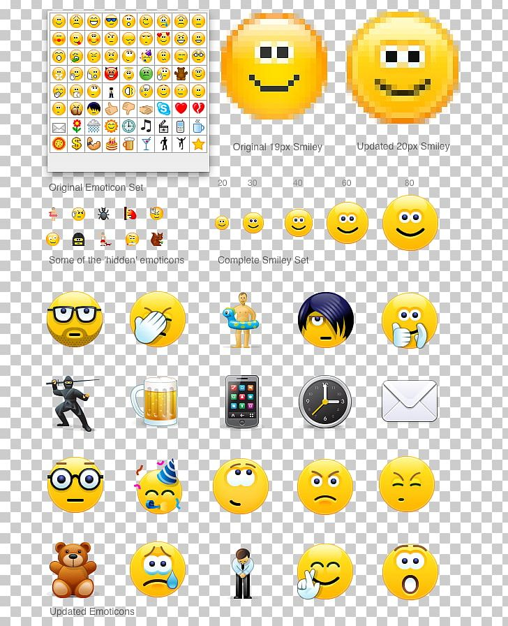 Emoticon Skype Smiley Computer Icons Emoji PNG, Clipart