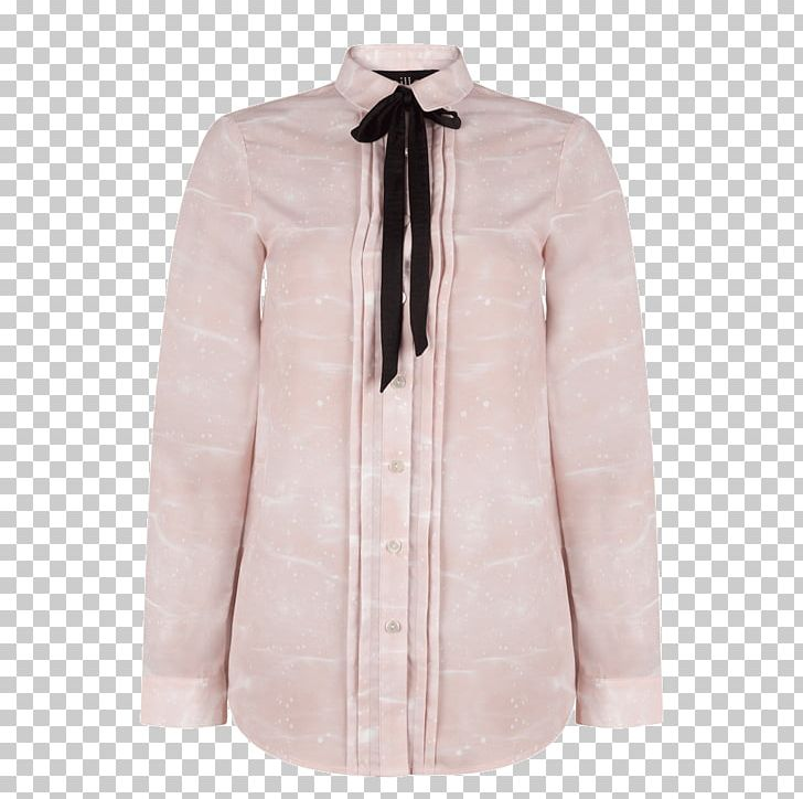 Blouse Beige Neck PNG, Clipart, Beige, Blouse, Collar, Neck, Rose Print Free PNG Download