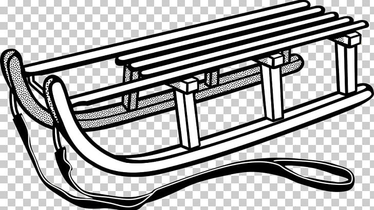 Sledding PNG, Clipart, Angle, Automotive Exterior, Auto Part, Black And White, Dog Sled Free PNG Download