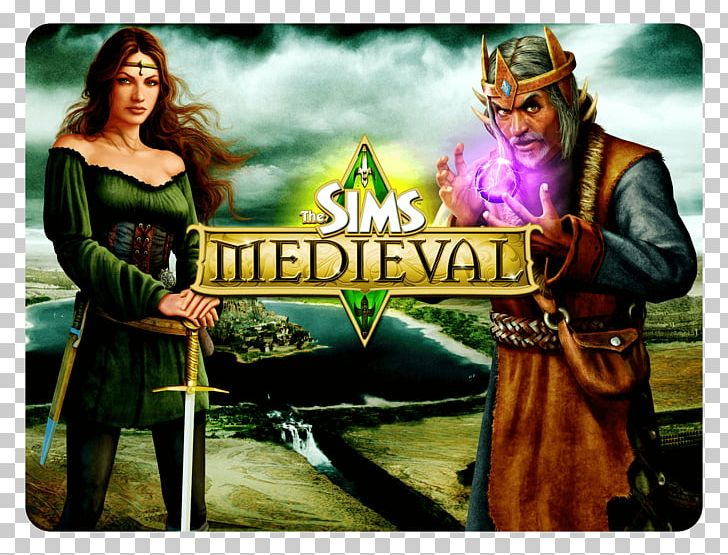 ⭐ Sims 3 medieval free download full version pc | The Sims 3 Game
