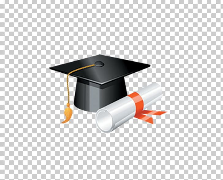 14a958908d0 Square Academic Cap Graduation Ceremony Hat PNG