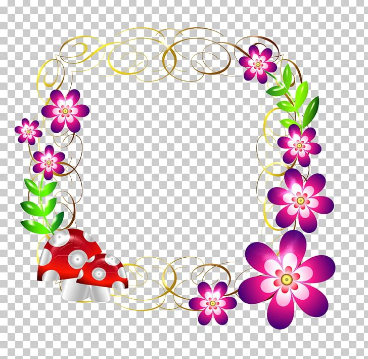 Floral Design Frames Cut Flowers Body Jewellery PNG, Clipart, Art, Body Jewellery, Body Jewelry, Cut Flowers, Decor Free PNG Download