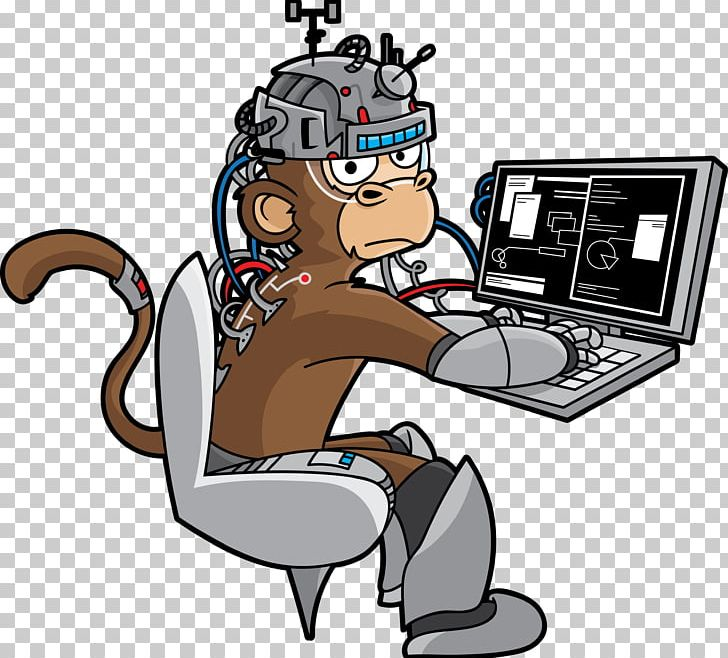 M Is For (Data) Monkey: A Guide To The M Language In Excel Power
