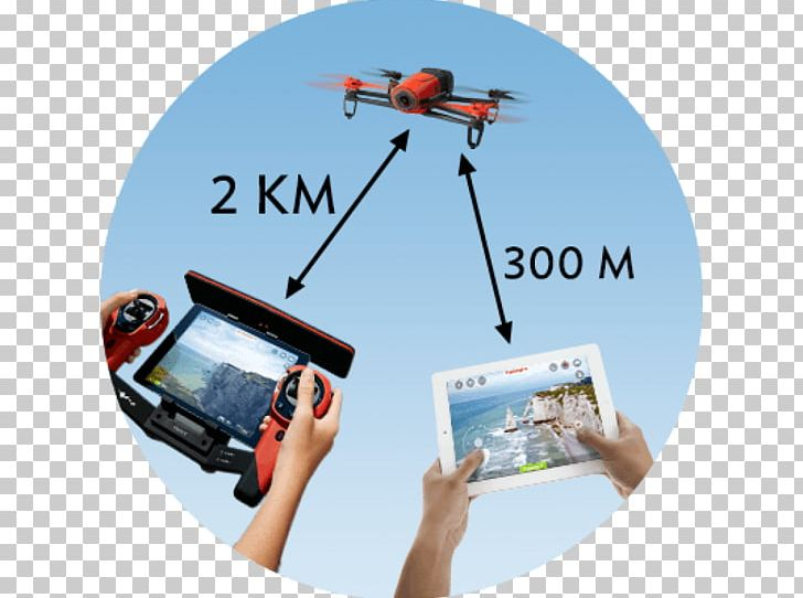 Parrot Bebop Drone Parrot Bebop 2 Parrot AR.Drone Unmanned Aerial Vehicle Aircraft PNG, Clipart, Aircraft, Airplane, Aviation, Communication, Drone Racing Free PNG Download