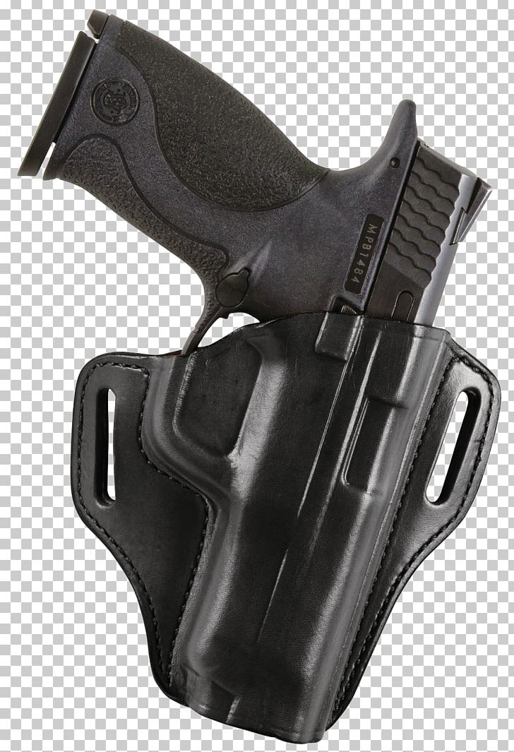 Gun Holsters Smith & Wesson Model 469 Safariland Firearm PNG
