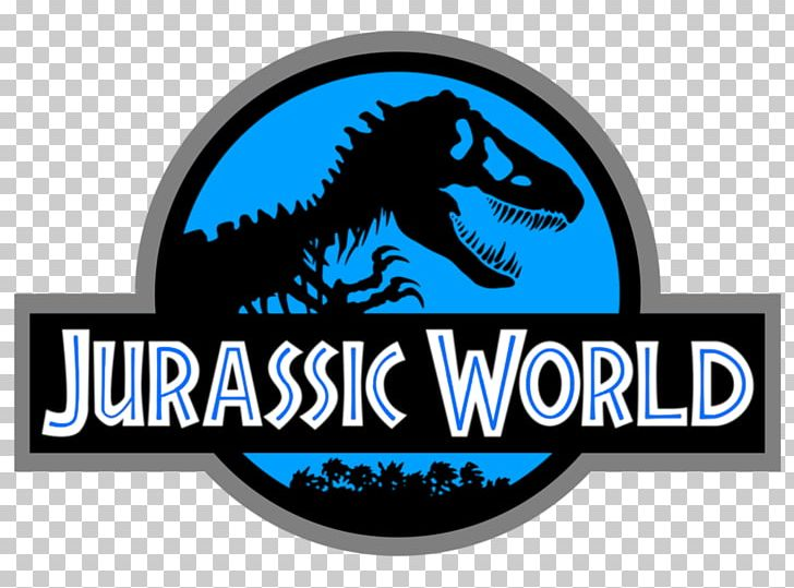 Jurassic Park Logo PNG, Clipart, 2d Geometric Model, Area, Brand, Dinosaur, Film Free PNG Download