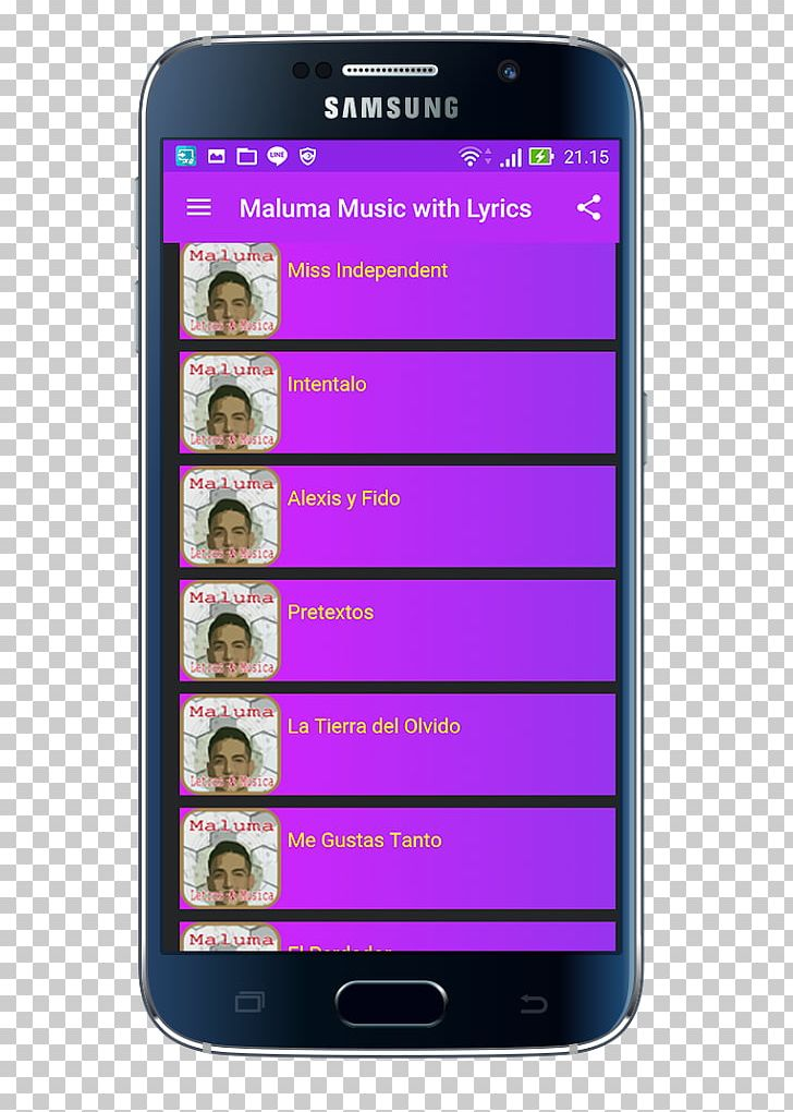 Feature Phone Music Me Gustas Tanto Entertainment Song PNG, Clipart