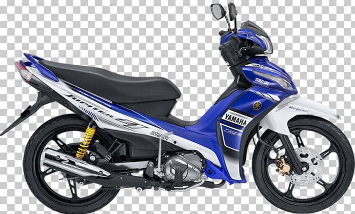 Fuel Injection PT  Yamaha Indonesia Motor Manufacturing