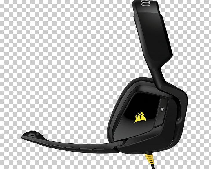 Headset Headphones Corsair VOID PRO RGB Corsair VOID RGB